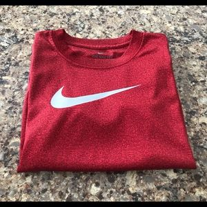 Nike Silky Shirt